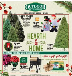 Tools & Hardware offers in the Orchard catalogue in Alhambra CA ( Published today )