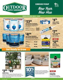 Tools & Hardware offers in the Orchard catalogue in Lomita CA ( 6 days left )