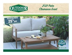 Tools & Hardware deals in the Orchard catalog ( 4 days left)