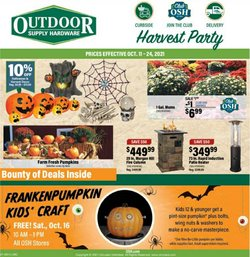 Orchard deals in the Orchard catalog ( 9 days left)