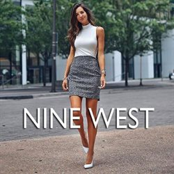 Nine West deals in the Sugar Land TX weekly ad