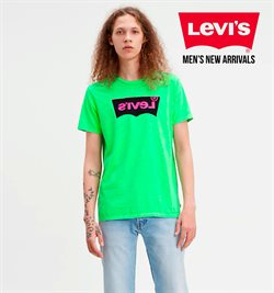 Levi's deals in the Los Angeles CA weekly ad
