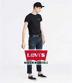 Levi's deals in the New York weekly ad