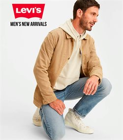 Levi's catalogue in Chicago IL ( More than a month )