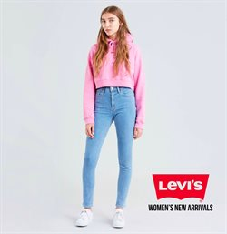Levi's catalogue in Dallas TX ( 23 days left )