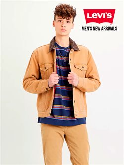 Levi's catalogue in New York ( Expired )