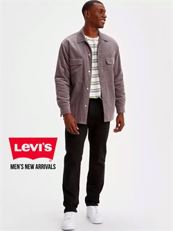 Clothing & Apparel offers in the Levi's catalogue in Sterling VA ( Expires tomorrow )