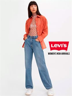 Clothing & Apparel offers in the Levi's catalogue in Stone Mountain GA ( Expires today )