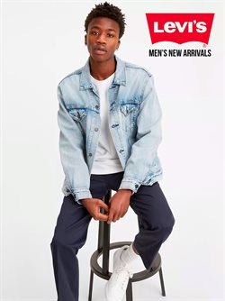 Levi's deals in the Levi's catalog ( 1 day ago)