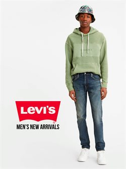Levi's deals in the Levi's catalog ( 7 days left)