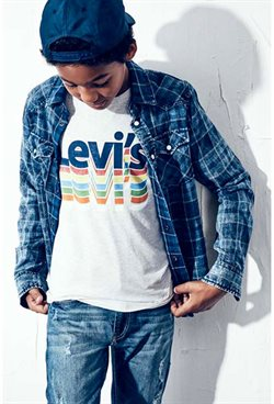 Jeans deals in the Levi's weekly ad in Sterling VA