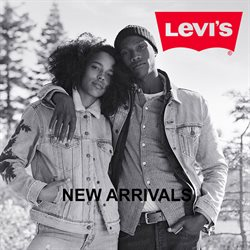 Clothing & Apparel deals in the Levi's weekly ad in Columbus IN