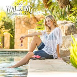 The Walking Company deals in the Costa Mesa CA weekly ad