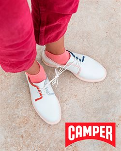 Camper catalogue ( Expired )