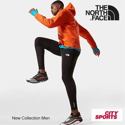 Sports deals in the City Sports catalog ( 6 days left)