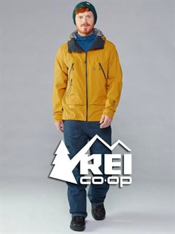 Rei deals in the Chicago IL weekly ad