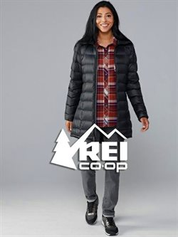 Rei catalogue in Alhambra CA ( 3 days left )