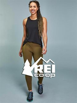 Sports offers in the Rei catalogue in Stockton CA ( 12 days left )