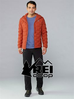 Rei catalogue ( More than a month )