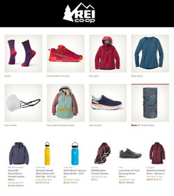 Rei catalogue ( Expired )