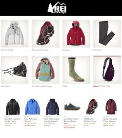 Rei catalogue ( 3 days left )