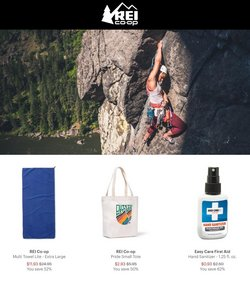 Sports offers in the Rei catalogue in Cicero IL ( 2 days left )
