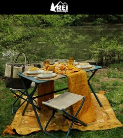 Sports deals in the Rei catalog ( 17 days left)