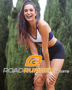 Sports offers in the Road Runner Sports catalogue in Woodside NY ( More than a month )