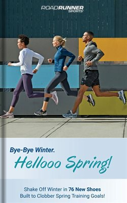 Sports offers in the Road Runner Sports catalogue in Wheaton IL ( Expires today )