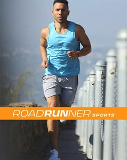 Road Runner Sports catalogue in Inglewood CA ( More than a month )