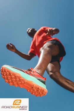 Sports deals in the Road Runner Sports catalog ( 22 days left)