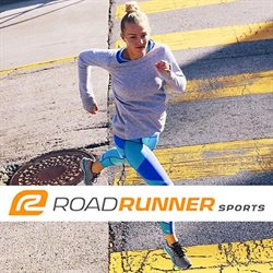Road Runner Sports deals in the Chicago IL weekly ad