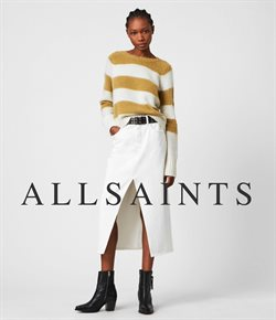 AllSaints Spitalfields catalogue ( More than a month )