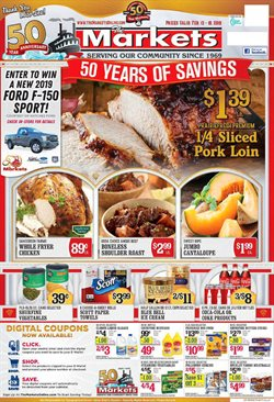 The Market deals in the Natchez MS weekly ad