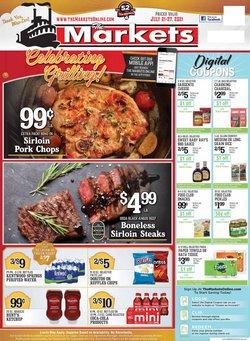 The Market catalog ( 3 days left)
