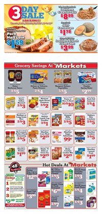 Detergent deals in the The Market weekly ad in Los Angeles CA