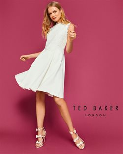 Ted Baker London deals in the Las Vegas NV weekly ad