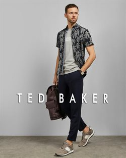 Ted Baker London deals in the Dallas TX weekly ad