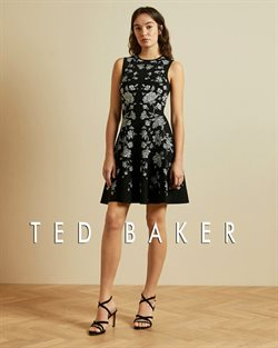 Ted Baker London catalogue ( Expires today )