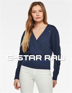 G-Star Raw catalogue ( 25 days left )