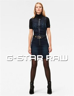 G-Star Raw catalogue ( 7 days left )