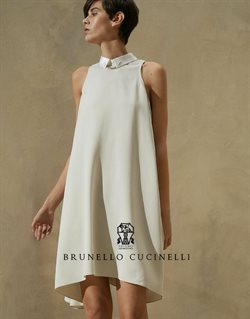 Brunello Cucinelli deals in the New York weekly ad