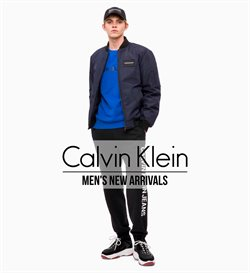Calvin Klein deals in the Las Vegas NV weekly ad