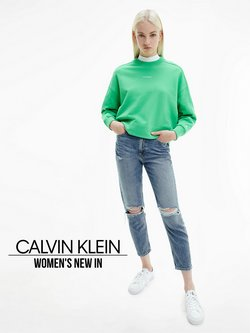 Luxury brands offers in the Calvin Klein catalogue in Niagara Falls NY ( More than a month )