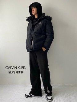 Luxury brands deals in the Calvin Klein catalog ( 2 days ago)