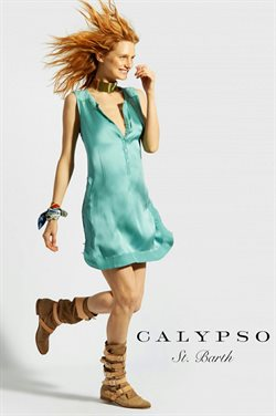 Westfield Century City deals in the Calypso St. Barth weekly ad in Los Angeles CA