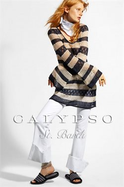 Calypso St. Barth deals in the New York weekly ad