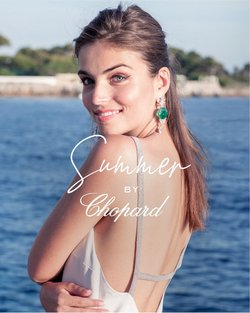 Jewelry & Watches deals in the Chopard catalog ( Expires today)
