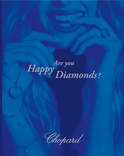 Chopard deals in the New York weekly ad