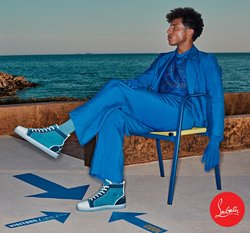 Luxury brands deals in the Christian Louboutin catalog ( 7 days left)